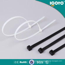 Self-Locking Electric Accessory Nylon Strap Cable Tie